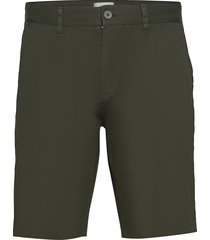 frede 2.0 shorts chinos shorts grön minimum