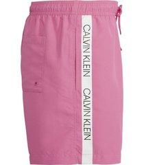 calvin klein heren zwembroek - roze