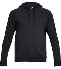buzo under armour fleece rival hombre