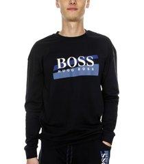 boss authentic sweatshirt * gratis verzending *