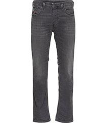 larkee-x l.30 trousers jeans zwart diesel men