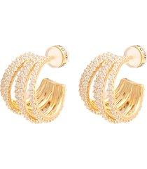 apm monaco earrings