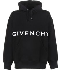 givenchy hoodie with logo