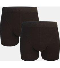 zaccini boxershorts - 2-pak