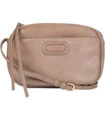 urban originals' rebellious vegan leather handbag