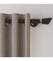 cortina bali bege 230x280cm