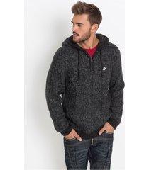 hoodie, slim fit