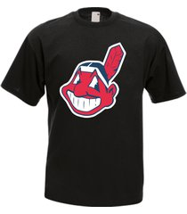 cleveland indians men's t-shirt tee many colors
