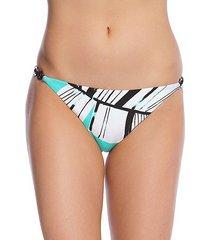 copacabana string hipster bikini bottom