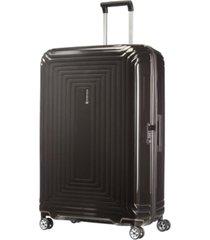 "closeout! samsonite neopulse 30"" hardside spinner suitcase"