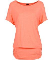 maglia (arancione) - bodyflirt