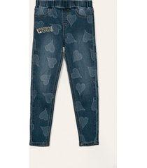 desigual - jeansy dziecięce 104-164 cm