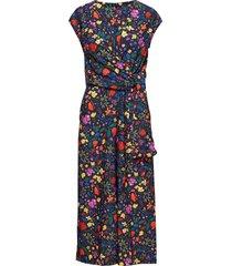 abril zhen jumpsuit jumpsuit blauw inwear
