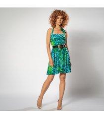 fiona tropical - letnia sukienka