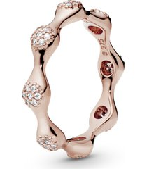 anel love pods pandora rose