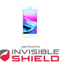 protección invisible shield apple iphone 8 plus full body