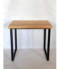 biurko dębowe perry