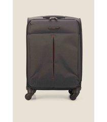 maleta de viaje becatti de nylon para hombre