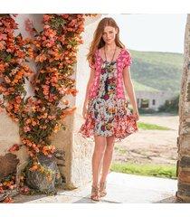 juliet roses dress