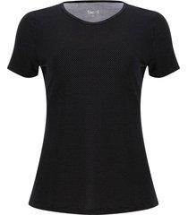 camiseta mujer print minipuntos