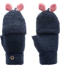 guantes jaime azul topsoc