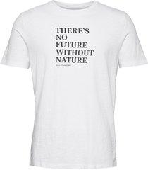 t-shirts short sleeve t-shirts short-sleeved vit marc o'polo