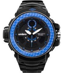 reloj multicolor umbro