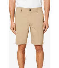men's stockton hybrid shorts