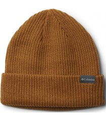 gorro lost lager camel columbia