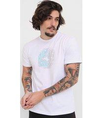 camiseta nicoboco alemanha branca - branco - masculino - dafiti