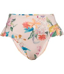 brief paula bikini high waist bikinitrosa rosa lindex
