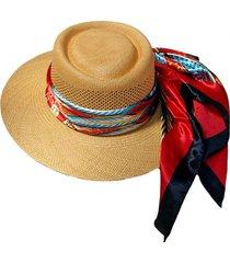 sombrero toquilla vichuquén negro viva felicia