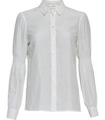 blouse blakely gebroken wit