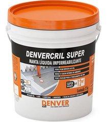manta líquida denvercril 12kg - 20240076 - denver - denver