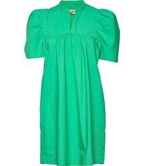 ailyn kort klänning grön baum und pferdgarten