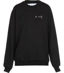 off-white arrow sweatshirt