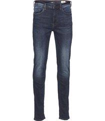 jeans - noos echo fit skinny jeans blå blend