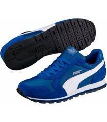 tenis - lifestyle - puma - azul - ref : 35673840