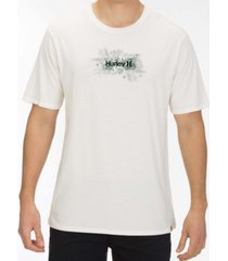 hurley men's one and only party wave graphic t-shirt