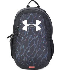 mochila under armour scrimmage