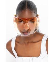 akira we see each otha tinted face visor