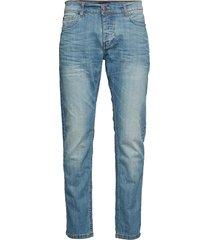 north carolina jeans blå dickies