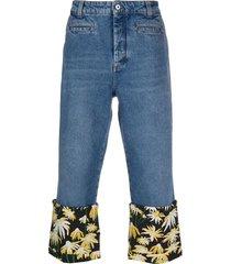 fisherman jeans daisy