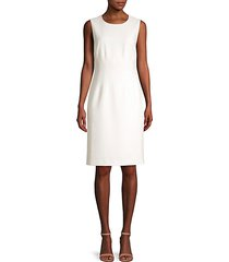 shai sheath dress