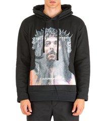 ih nom uh nit hoodie sweatshirt sweat jesus