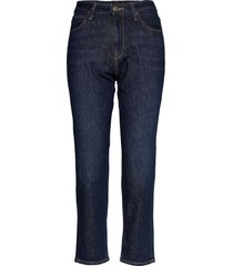 carol raka jeans blå lee jeans