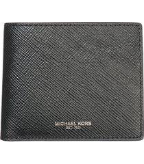 michael kors harrison wallet