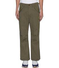 cargo pocket utility pants