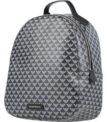 emporio armani backpacks