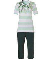 dames pyjama pastunette 20201-180-2-52